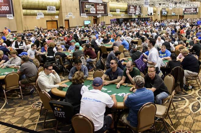 pocket aces in big tournament