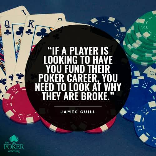 100. poker sayings
