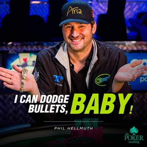 102. fun poker sayings