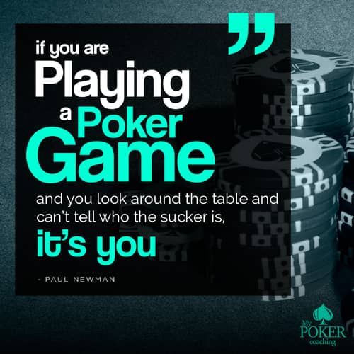16. best poker quotes of all time