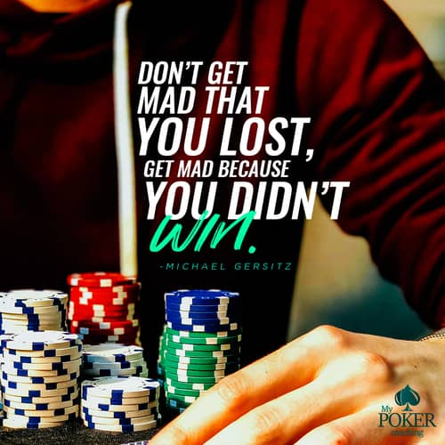 20. best poker quotes to get better