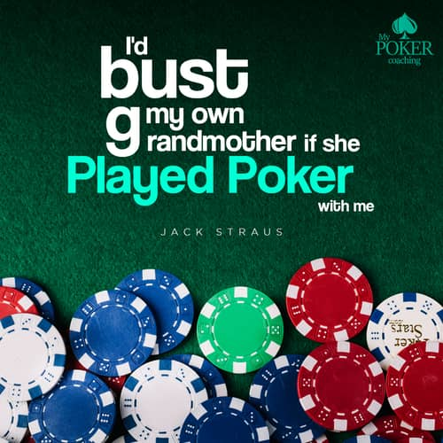 26. poker quotes inspirational