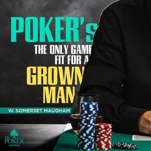 Poker Chess Quotes