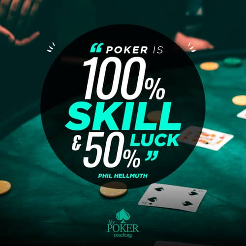 29. poker quote Phil Hellmuth