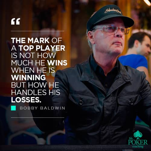 35. the inspirational poker quotes