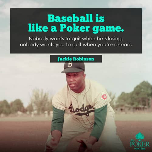 39. motivational poker quotes