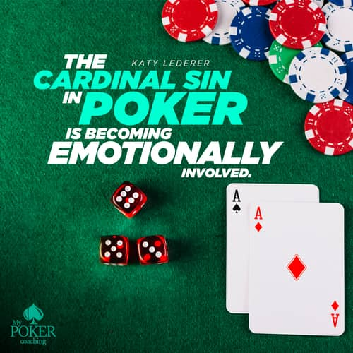 42. inspiration with poker quotes