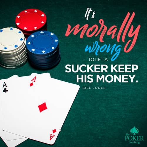 47. funny poker quotes phrases