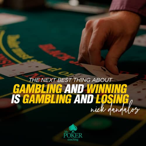 50. funny poker quotes phrases