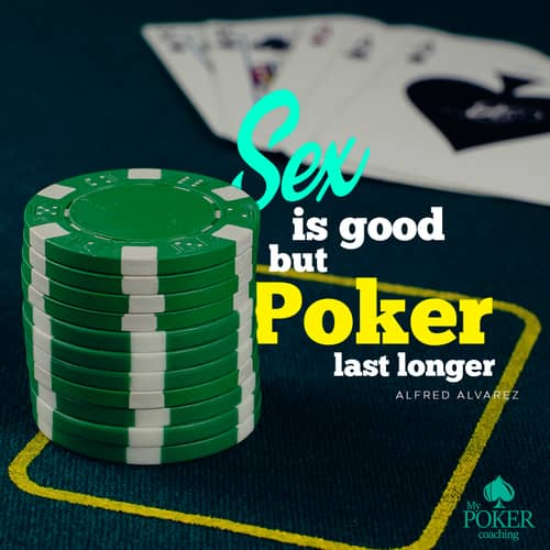 54. funny poker quotes phrases