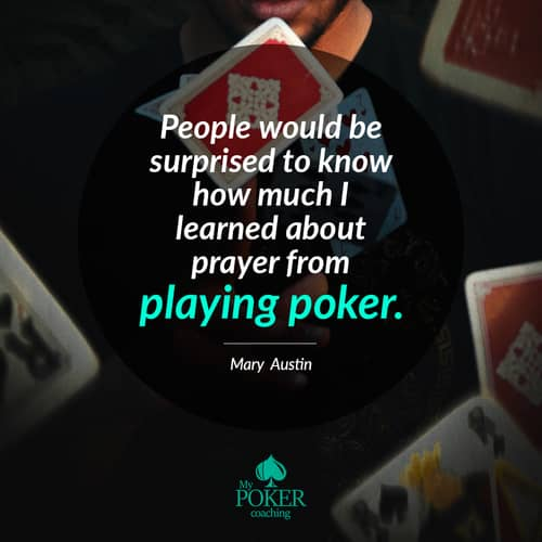 61. funny poker quotes phrases