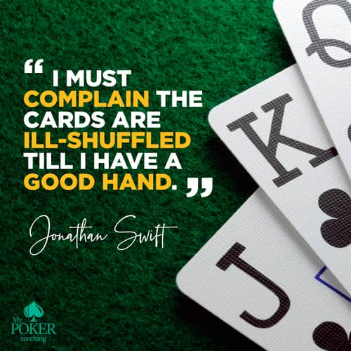 65. funny poker quotes phrases