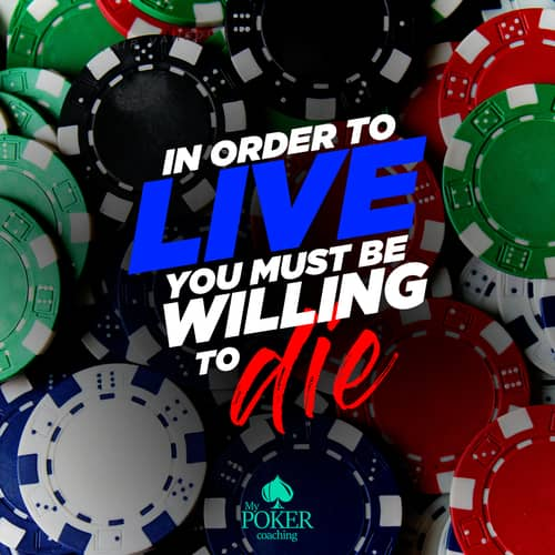 69. quotes about poker and life