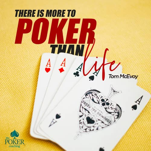 72. quotes about poker and life