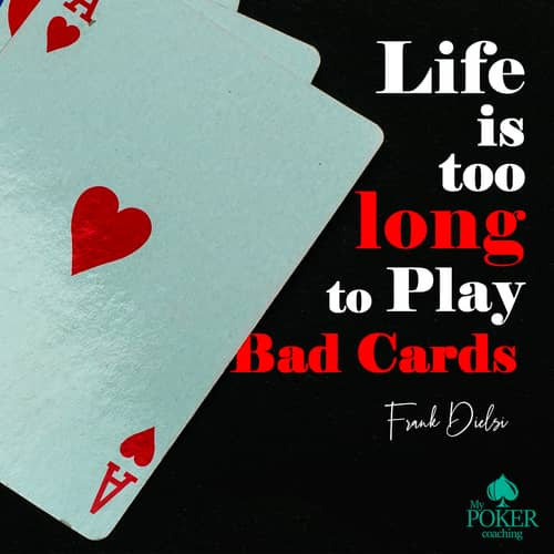 74. quotes about poker and life