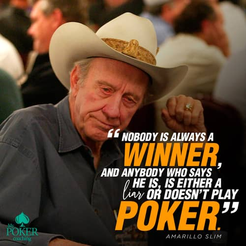 75. quotes about poker and life