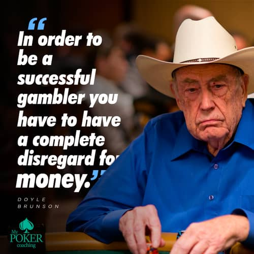 77. quotes about poker and life