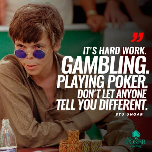 82. quotes about poker and life