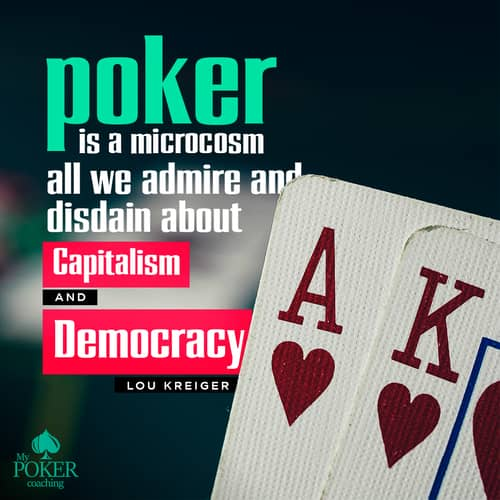 84. quotes about poker and life