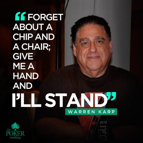 85. quotes about poker and life