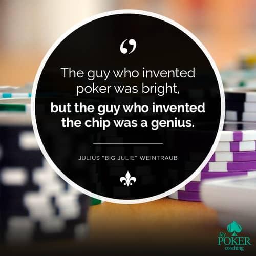 92. best poker sayings