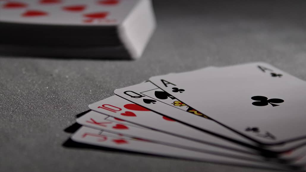 How To Practice Video Poker