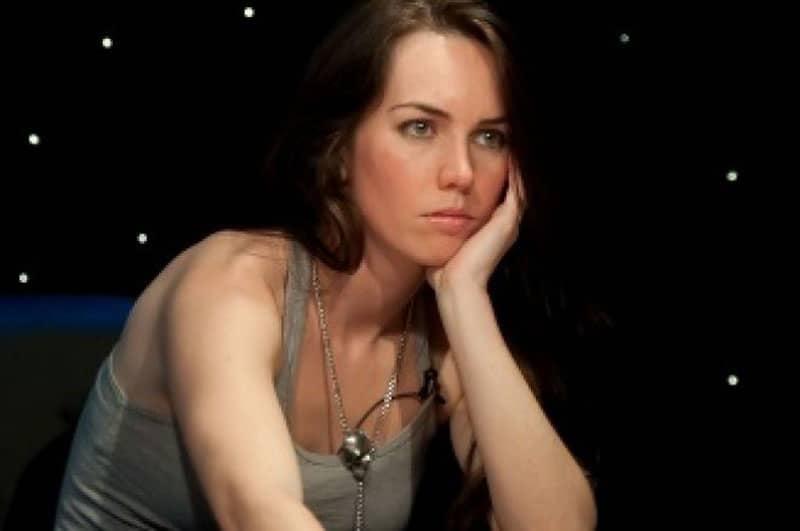 Best Female Poker Players liv boeree