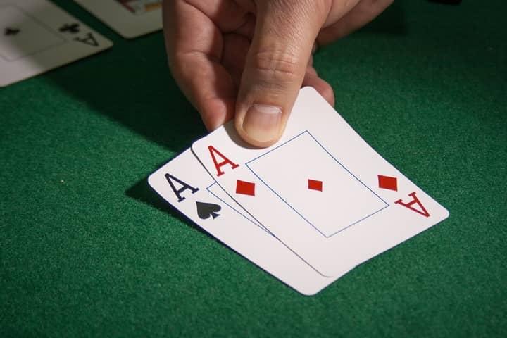 Ultimate Texas Holdem Rules