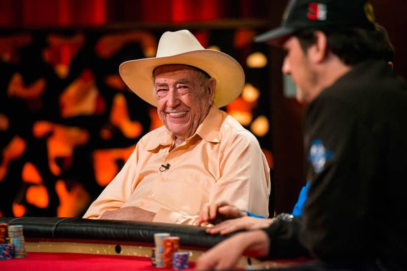 best poker players doyle brunson