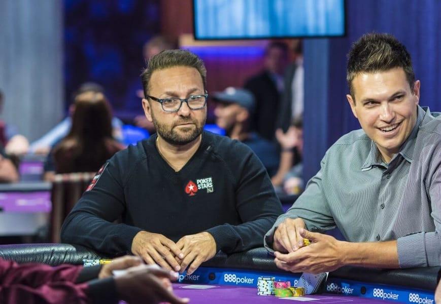 Most Money Won In Poker