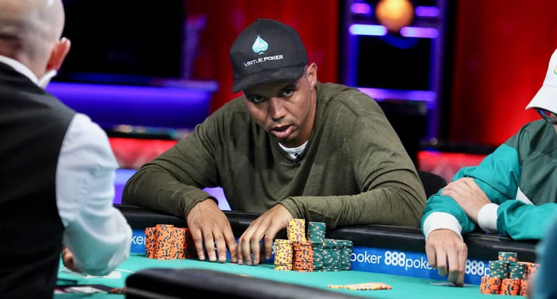 best poker playrs of all time phil ivey