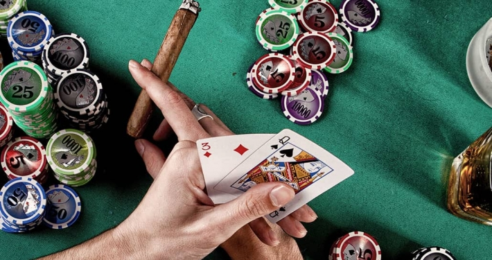 casino poker sites