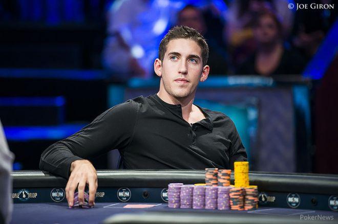 daniel colman poker wins