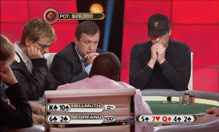 daniel negreanu masterclass review blockers in poker