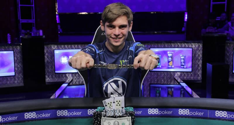 fedor holz best poker players