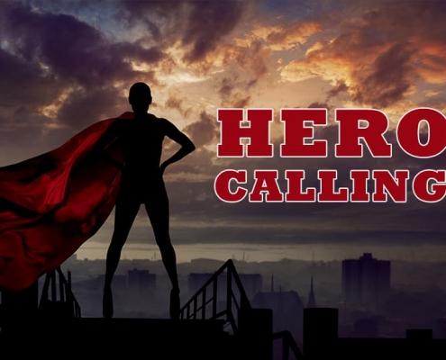hero call