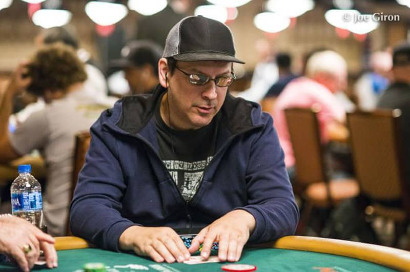 phil laak professional poker players