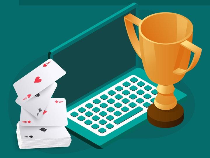 poker history world record tournament