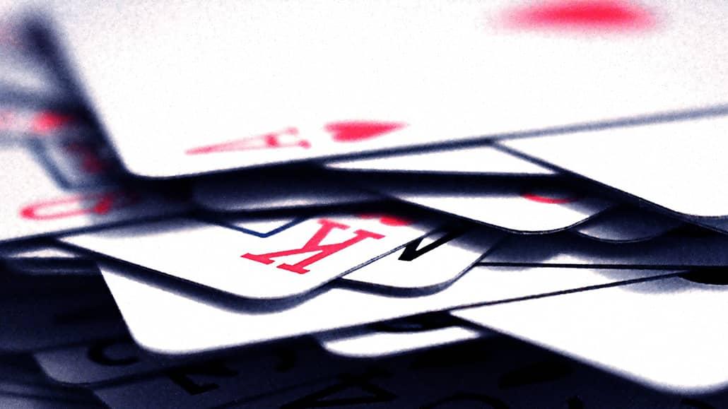 poker showdowns