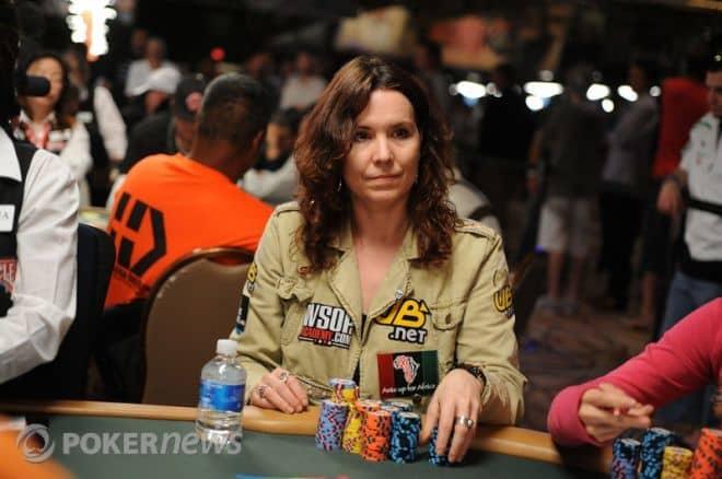 poker women annie duke