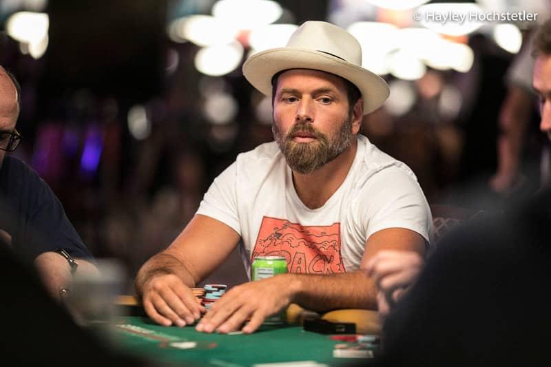 rick salomon richest poker players
