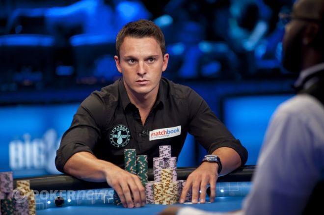sam trickett poker wins