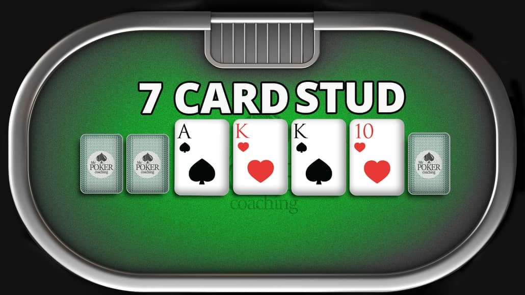 7 card stud poker betting strategy sports betting books systems of the body