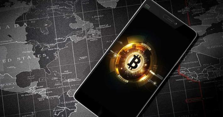 bitcoin revolution online poker