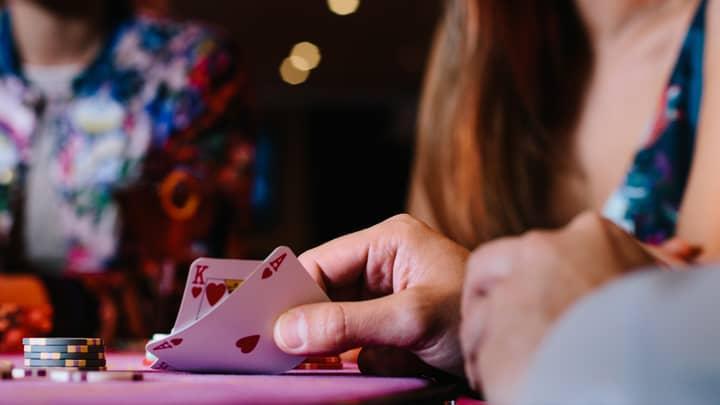 casino helsinki poker room