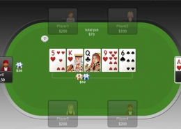 flush in poker