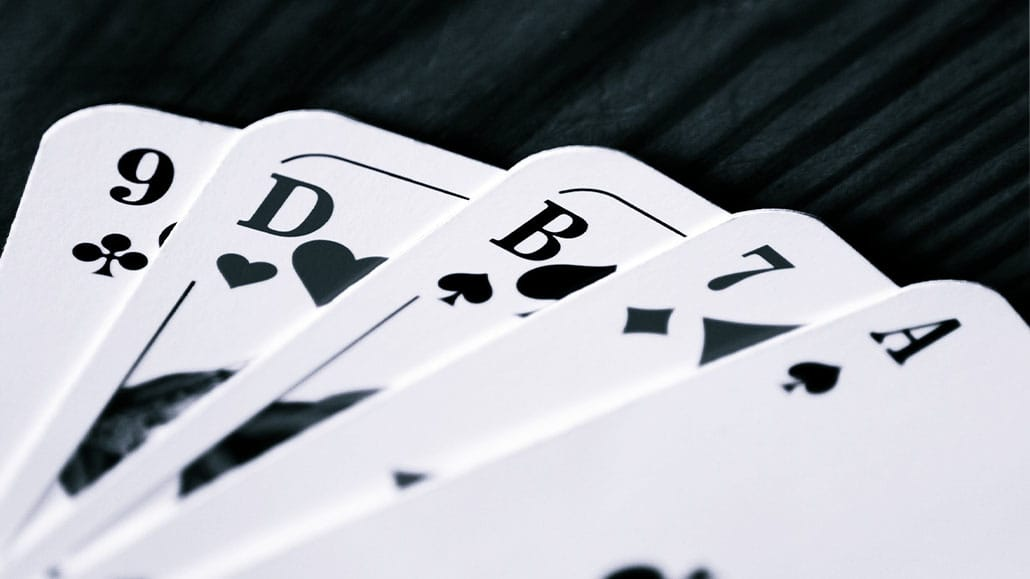 how to play Caribbean Stud Poker