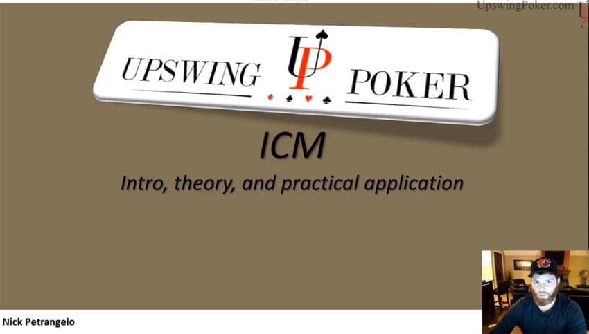 icm unmasked review by nick petrangelo