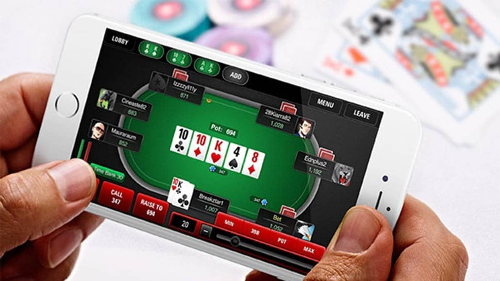 Playing Poker on Mobile Apps– Pros & Cons That You Should Know