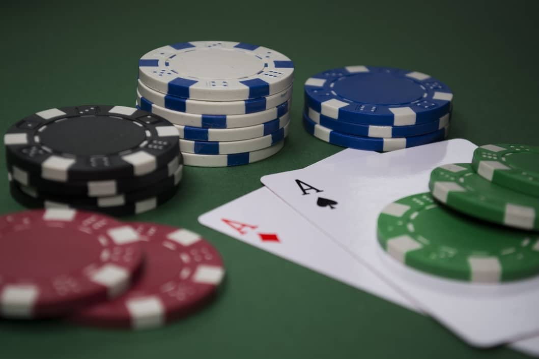 poker performance